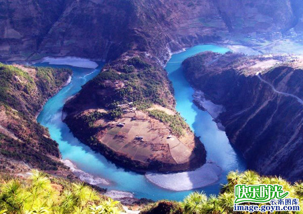 长江三峡 (重庆 湖北)(最佳季节:三峡常年风景随四季变换而不同.